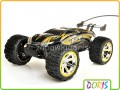 AUTO NA RADIO LAND BUSTER 2.4G R/C 4WD