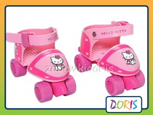 DARPEJE WROTKI HELLO KITTY OHKY151